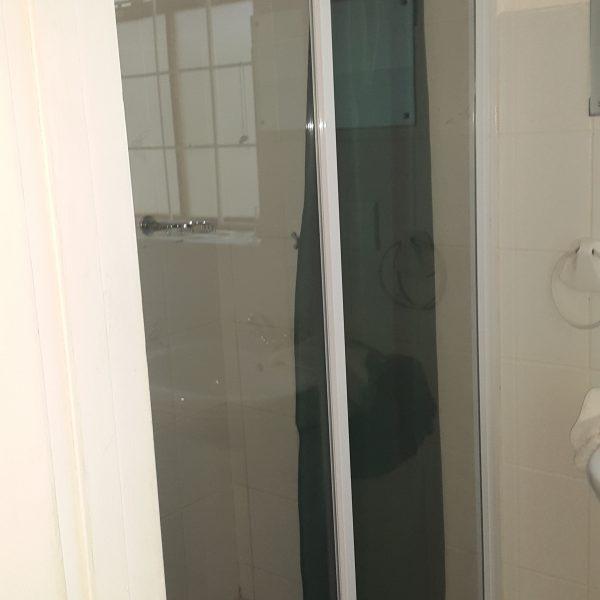 Framed Bi-Glide Door